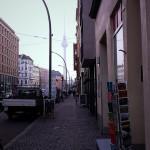 Rosentahler Straße
