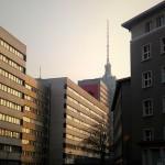 Linien Straße 03