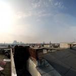 Skyline October 2014